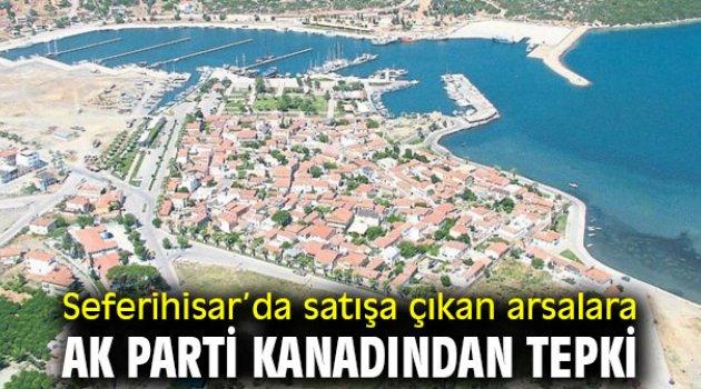 """AK Partili Aydın'dan Başkan Yetişkin'e çağrı: """"Satış maaşları bile ödemiyor"""""""