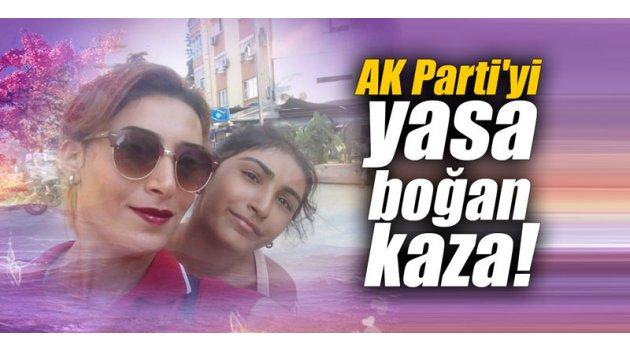 AK Parti'yi yasa boğan kaza!