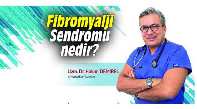 Fibromyalji Sendromu nedir?