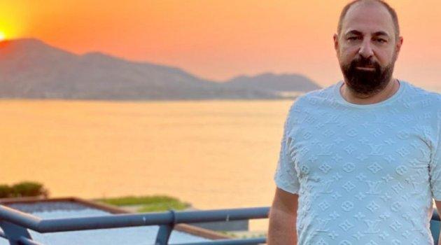 İş adamı Mehmet Cemiloğlu'nun evi soyuldu...