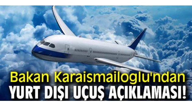 Bakan Karaismailoglu açıkladı! 15 Haziran'da başlıyor