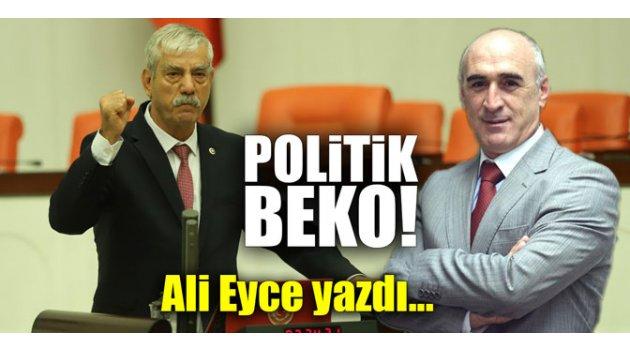 Politik Beko!