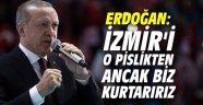 """AK Partili Aslan, """"Bayraklı kaderine terk edilmiş"""""""