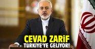 Cevad Zarif Türkiye'ye geliyor!