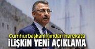 Cumhurbaşkanlığından Barış Pınarı Harekâtı'na ilişkin yeni açıklama!