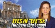 """EFES'iN """"EFE""""Si"""