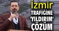 İzmir'in ikinci çevre yolunda önemli gelişme