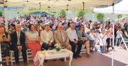 Karabağlar'da babalara özel proje