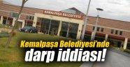 Kemalpaşa Belediyesi'nde personele darp iddiası!