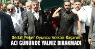 Sedat Peker'den Volkan Başaran'a destek!