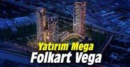 Yatırım Mega Folkart Vega